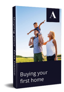 Amicus First Home Buyers Guide Cover